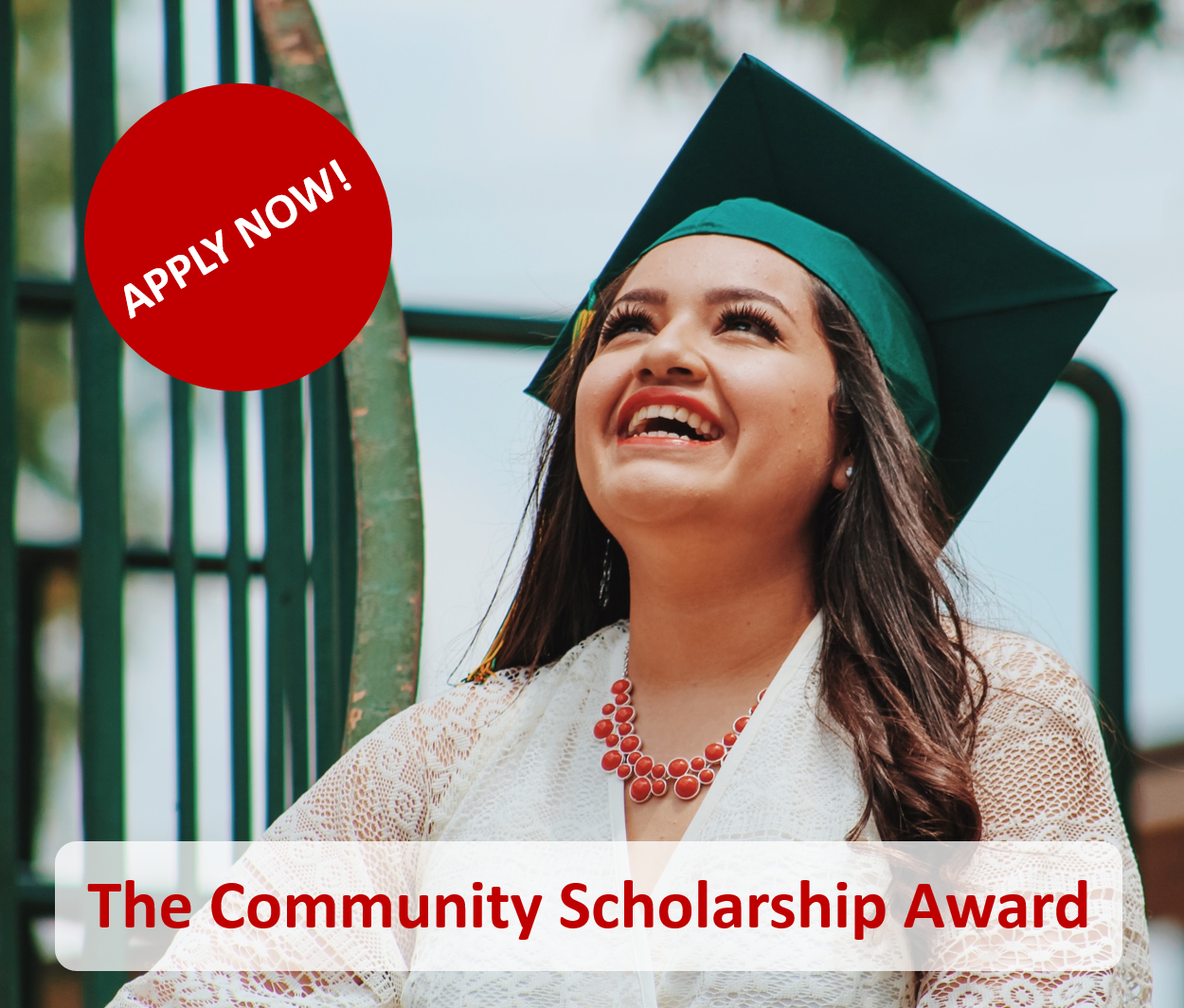 Community Scholarship Award